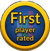 First rating