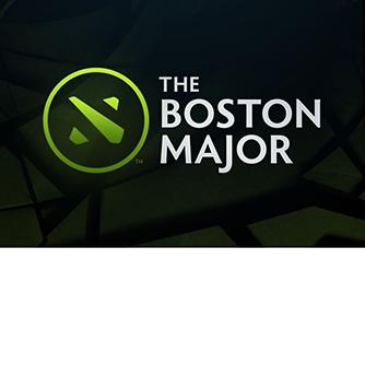 The Boston Major 2016