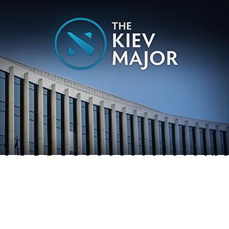 The Kiev Major 2017