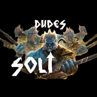 SOLIDUDES