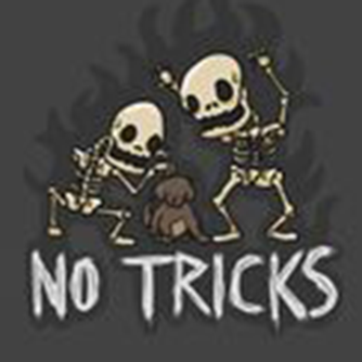No Tricks