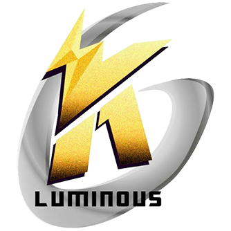Keen Gaming.Luminous