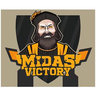 Midas Club Victory