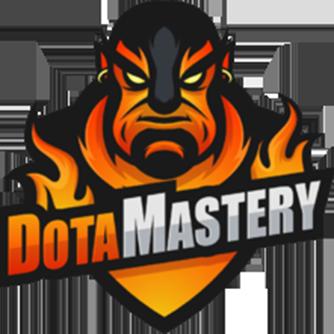 Dota Mastery