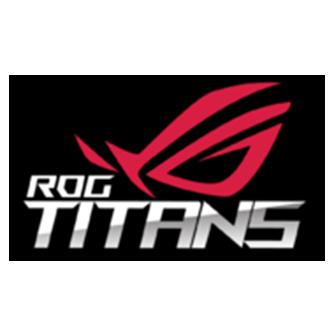 ROG TiTans
